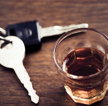 Drunk Driving Canada